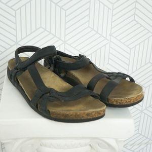 Shoes - Ventura Cork Teva Strappy Sandals. 9